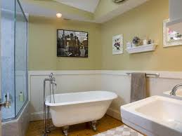bathroom wainscoting ideas bathroom wainscoting height rule