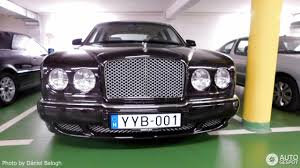 2009 bentley arnage bentley arnage r 29 august 2017 autogespot