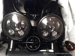 harley davidson lights accessories 2018 2x motorcycle accessories 5 3 4 harley daymaker headlight 5 75