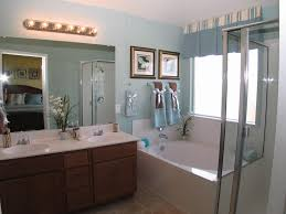Bathroom Vanity Light Ideas Spa Bathroom Lighting Vanity Ideas And Pictures Spa Like