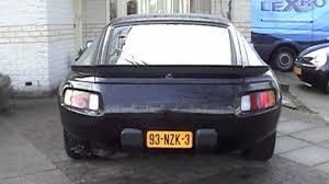 porsche 928 mpg porsche 928 s3 1986