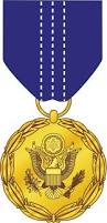 Us Army Decorations Department Of The Army Decoration For Exceptional Civilian Service