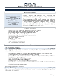 sap analyst resume resume cv cover letter