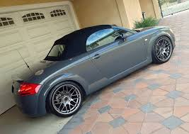fourtitude com slammed tt u0027s u0026 aggressive wheel setups audi tt