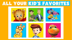 pbs kids video android apps on google play