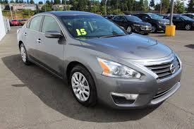 nissan altima 2015 software update used nissan for sale burien chevrolet