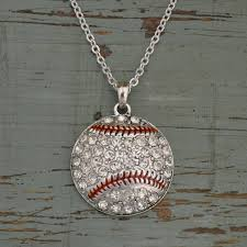 jewelry for baseball jewelry for women
