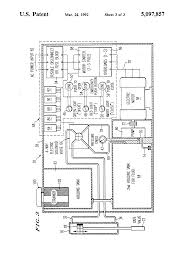 power control unit hydraulic and solenoid valve wiring diagram