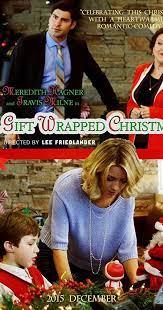 a gift wrapped christmas tv movie 2015 imdb