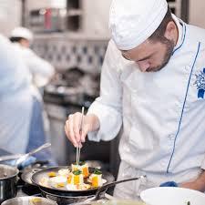 cours de cuisine cordon bleu un institut à la pointe de la technologie au pied de la tour