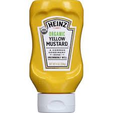 inglehoffer sweet hot mustard mustard jenks