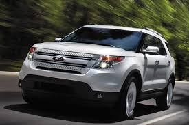 ford explorer vs chevy tahoe 2014 ford explorer vs 2014 chevrolet traverse which is better