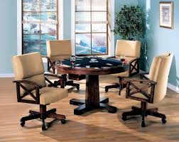 Dining Room Chairs Dallas by Marietta 5pc Game Table Dining Set Dallas Tx Dining Room Sets