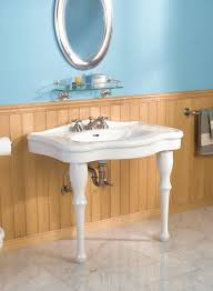Console Sinks Bathroom Console Sink 32
