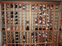 building a wine rack in cabinet build wood plans kitchen room