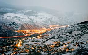 Vail Village Map America U0027s Best Mountain Towns 2016 Travel Leisure