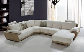 Most Comfortable Sectional Sofa by Living Room Shop Sectional Sofas Modern Leather Sectional Sofa