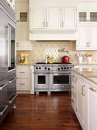 Engineered Hardwood In Kitchen Kitchen Flooring Options
