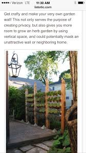 Creating Privacy In Your Backyard Musely