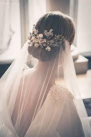 bridal veil 39 stunning wedding veil headpiece ideas for your 2016 bridal