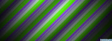 green mardi gras green purple mardi gras stripes cover timeline photo