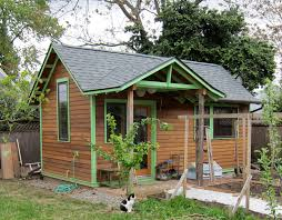 small cute homes tiny homes making big inroads in inner city portland treehugger