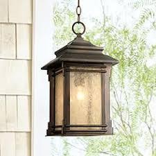 exterior hanging light fixtures outdoor hanging lantern light fixtures ls plus