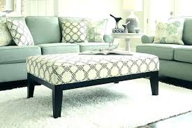 Large Ottoman Coffee Table Large Ottoman Etechconsulting Co