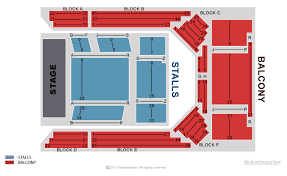 Ticketmaster Floor Plan Aberdeen Music Hall Aberdeen Events U0026 Tickets Map Travel