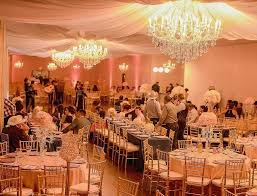 halls for weddings las lomas irving banquet the ballroom for weddings and