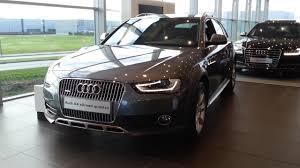 audi a4 allroad 2013 price audi a4 allroad quattro 2015 in depth review interior exterior