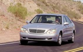 s600 mercedes used 2001 mercedes s class for sale pricing features