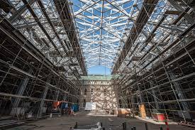 Houses Of Parliament Floor Plan by Rehabilitating The West Block Canada U0027s Parliamentary Precinct