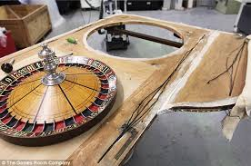 how to build a casino table for your games room finewoodworking