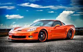 corvette wallpaper chevrolet corvette z06 wallpaper orange hd 102 wallpaper