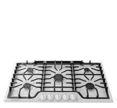 Frigidaire Downdraft Cooktop Gas Cooktops U2013 30 32 U0026 36 Inch Cooktops By Frigidaire