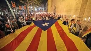 katalonien fein kalkulierte rebellion zeit online