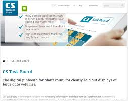 top sharepoint task management tools 2017 reviews of the most