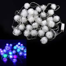 Christmas Light Balls For Trees by Decoration Ikea Ornament Hack Snowball Christmas Tree Light Bulbs