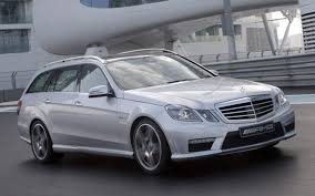 mercedes station wagon 2010 2010 mercedes e63 amg wagon the best of all