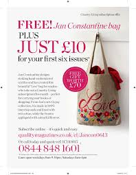 country living subscription country living september 2016