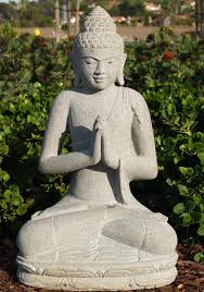 sold buddha statue in wai position 22 59ls5e hindu gods