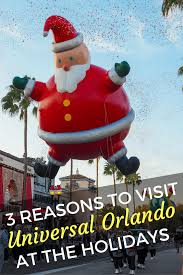 things to do in orlando thanksgiving weekend visiting universal orlando around the holidays 3 things you can u0027t