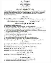 simple resume format examples best 25 basic resume format ideas