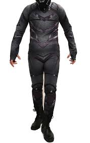black suit halloween amazon com xcoser black panther costume zentai for halloween