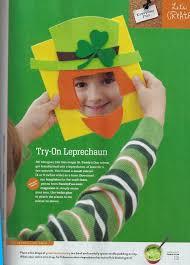 100 Leprechain Craft Leprechaun Crafting Fun Club Chica