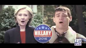 Gagging Meme - gagging on hillary 2016 youtube