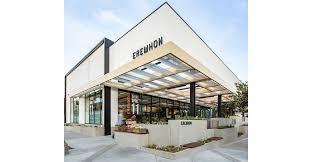 home design store santa monica a peek inside erewhon s newest location in santa monica