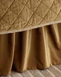 Neiman Marcus Bedding Velvet Bedding Neiman Marcus