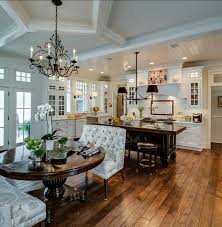 Lake Home Interiors by A Traditional Lake House Designed By Edward Postiff Interiors In
